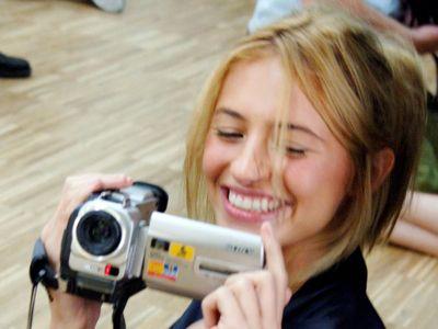Sara Ziff: Picture Me (2009) DVDRip XviD-VoMiT